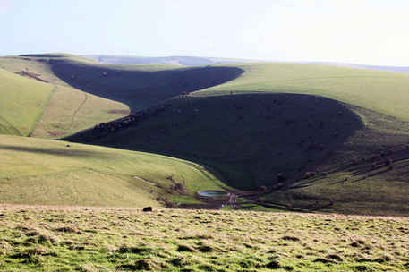 The_South_Downs